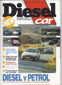 April 1988 (1st Issue)