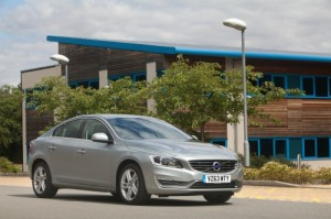 The Volvo S60 (MY14 onwards)-132548_4_13