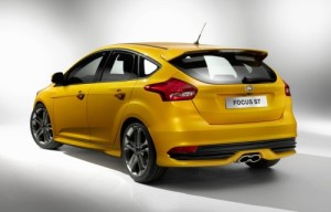 New Ford Focus ST-04