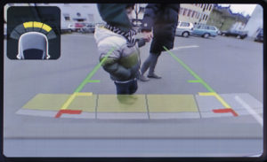 Drivers Embrace Rear View Cameras, Once the Preserve of Luxury M