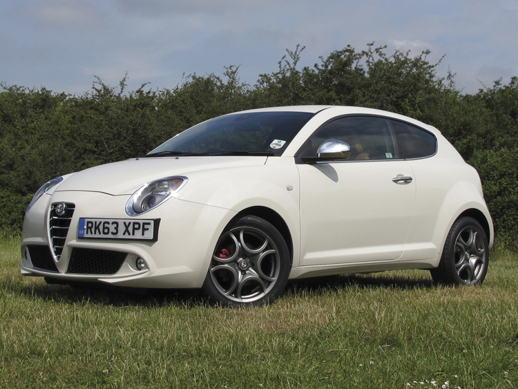 title 60 second on test report alfa romeo mito 1 6 jtdm 2 distinctive diesel car magazine. Black Bedroom Furniture Sets. Home Design Ideas