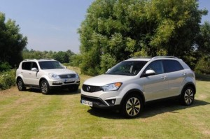 60th_anniversary_edition_Rexton_Korando