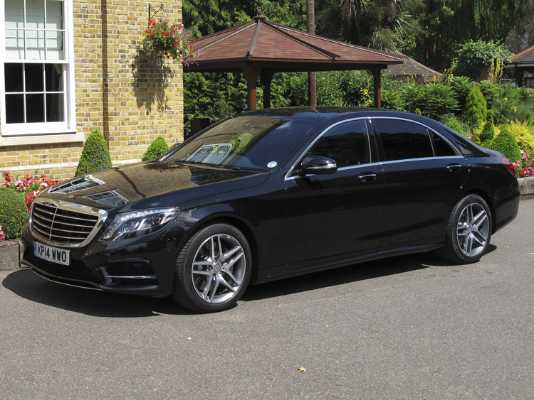 60 second on test report 2014 mercedes benz s 300 for Mercedes benz 300 s