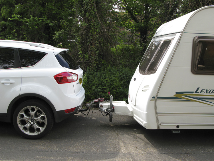 This Figure Determined By Your Caravans Manufacturer Is The Maximum Amount Of Weight Allowed In Your Caravan When Towing