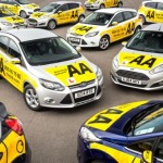 01.AA Driving School takes delivery of around 2,000 new Ford models annually