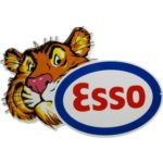 esso-tiger-sign