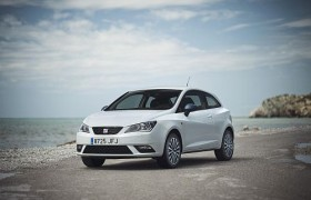 SEAT IBIZA - CONNECT
