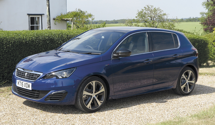 Long Term Report 2015 Peugeot 308 Gt Bluehdi 180 Automatic